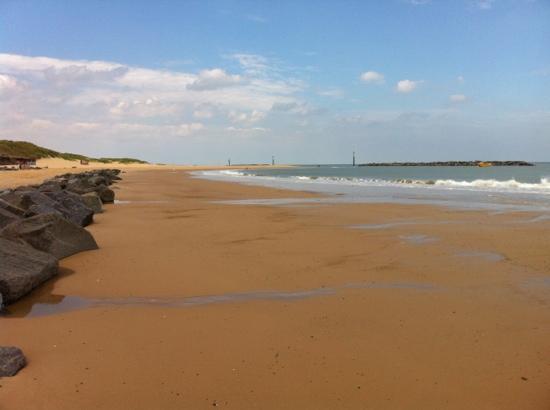 Beach Rentals In Norfolk