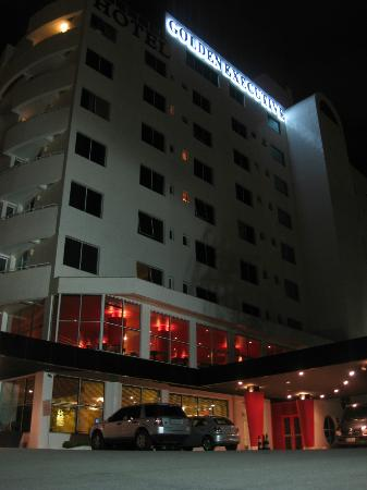 Golden Executive Hotel