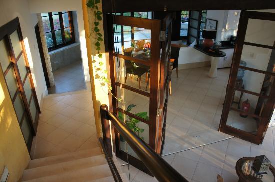 Villa Bidadari Nusa Dua: Room
