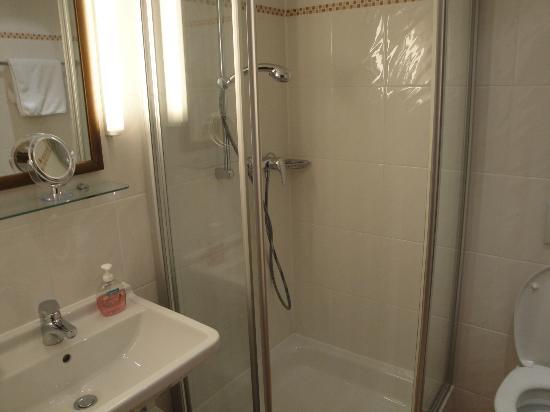 Landhaus am Waldpark: Bathroom #36