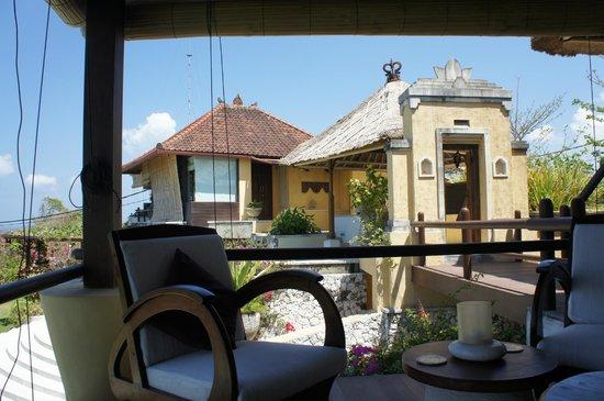 Villa Bidadari Nusa Dua: Hotel