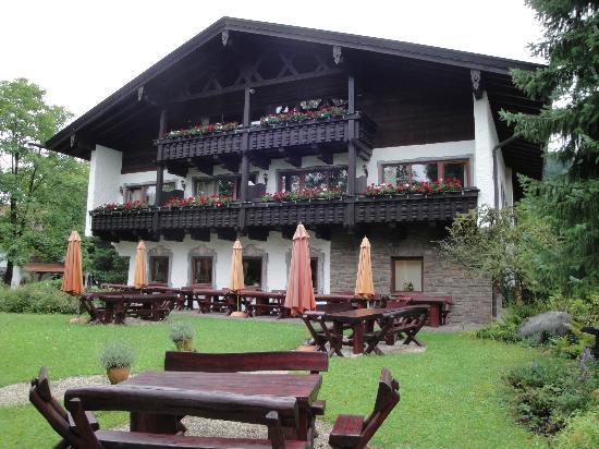 Landhaus am Waldpark: Hotel Waldpark Nussdorf am Inn
