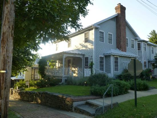 Harpers Ferry Guest House: Guesthouse