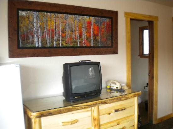 Discovery Lodge: Room 202