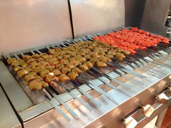 Afghan Kabob House Arlington Menu Prices Restaurant