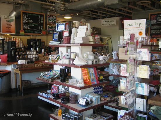 La Grande Orange Cafe Grocery