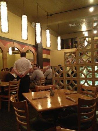 Aladdin's Eatery Grandview