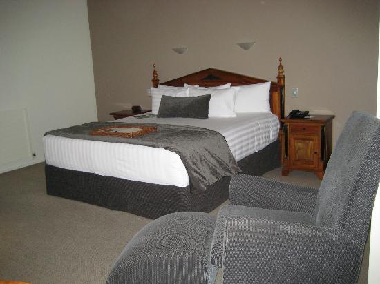 Rydges Rotorua: King Suite