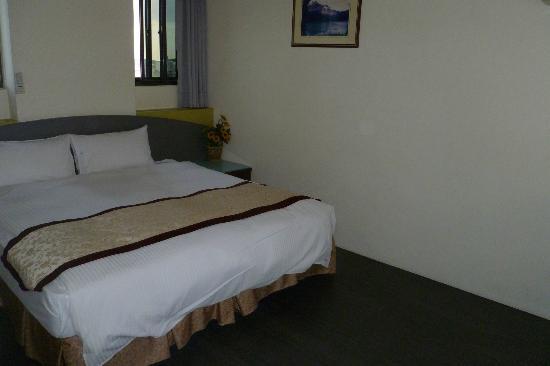 Lienfook Hostelry Hualien : Room