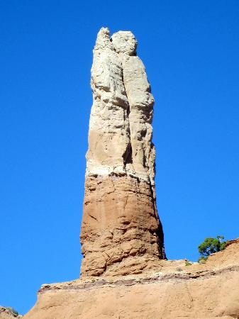 Kodachrome Basin State Park: Looks like a couple from Mythology with their arms wrapped around each other!