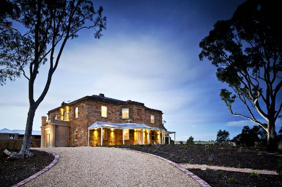 Kingsford Homestead: Amazing setting