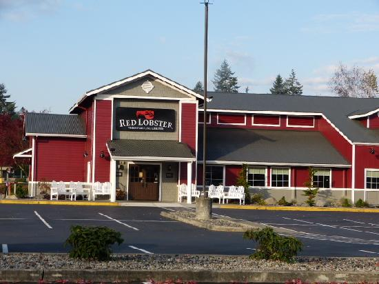 Red Lobster, Olympia - Menu, Prices & Restaurant Reviews - TripAdvisor