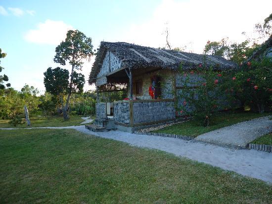 Fantasia Village : bungalow