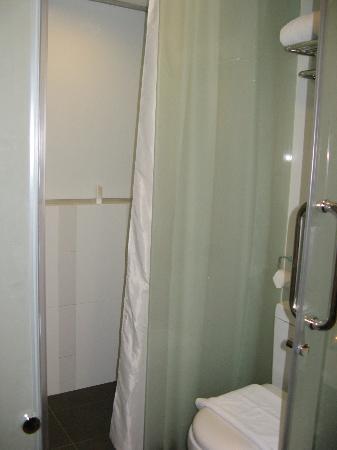 โรงแรมอินโนเทล: Clean