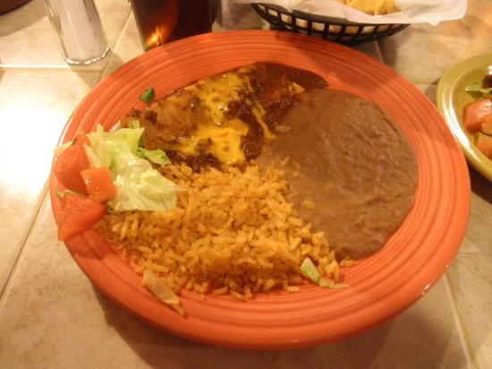 Best Mexican Food Restaurants In Fort Worth Texas