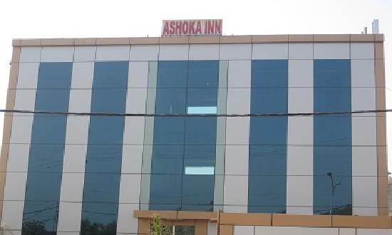 Hotel Ashoka Inn Noida