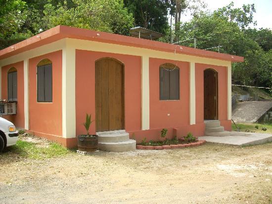 Cabanas El Rucio: Luxury cabin