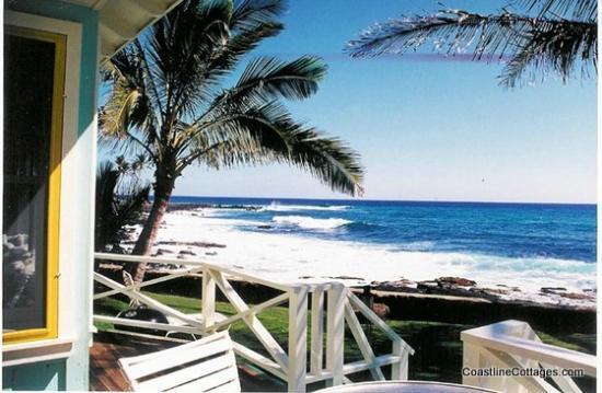 Coastline Cottages at Poipu Beach - where it all began