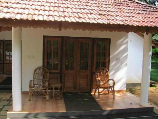 Verdure Wayanad: suite rooms