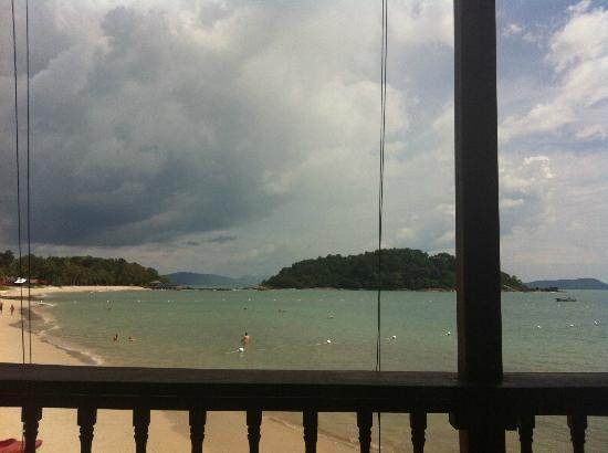 成功浮羅交怡度假村照片