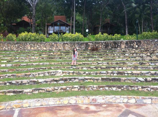 Berjaya Langkawi Resort - Malaysia: Amphitheature