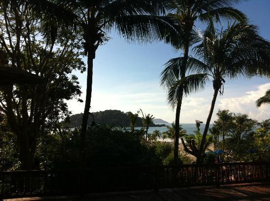 Berjaya Langkawi Resort - Malaysia: Picture from Dayang Cafe