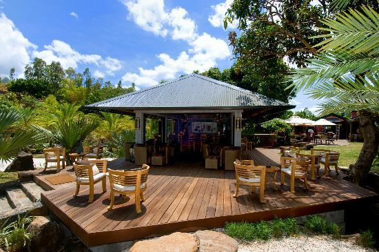 Lakaz Chamarel Exclusive Lodge 사진