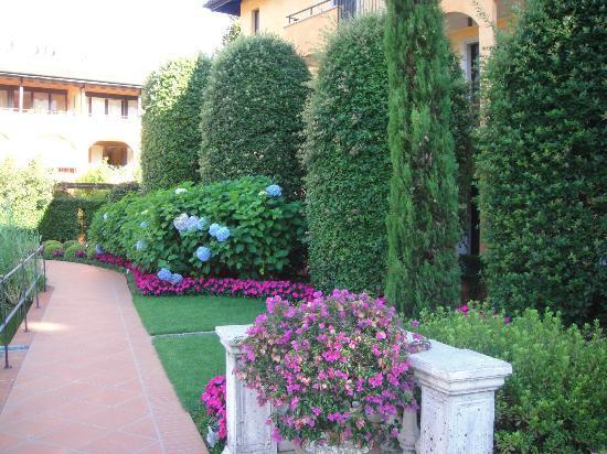 Giardino Ascona : Garden