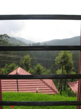 United-21 Paradise, Ooty: View from the room