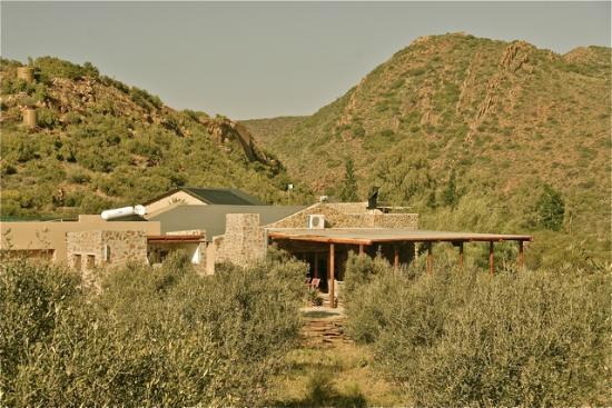 Mymering Farm House