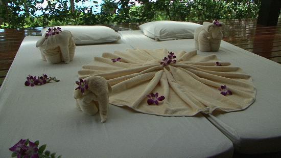 Phuket Marriott Resort & Spa, Merlin Beach: The Merlin Spa