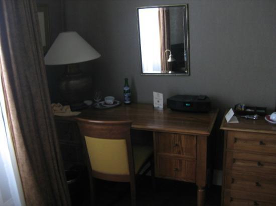Marrol's Boutique Hotel Bratislava: Room