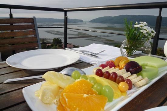 Villa Afrikana Guest Suites: WOW