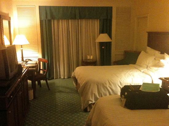 萬豪奧馬爾亞姆娛樂酒店照片