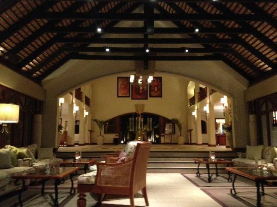 Maritim Resort & Spa Mauritius: Lobby