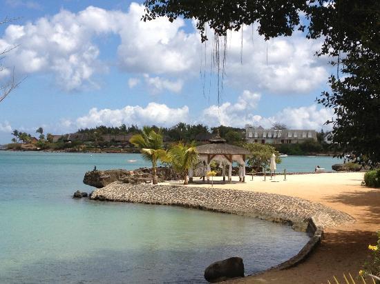 Maritim Resort & Spa Mauritius: Plage