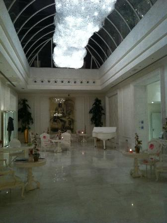 Boscolo Exedra Nice, Autograph Collection: Reception