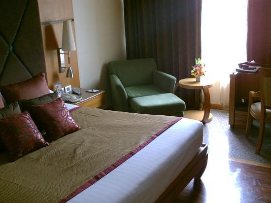 Majestic Grande Hotel: ΣΧΕΤΙΚΑ ΜΙΚΡΟ ΔΩΜΑΤΙΟ