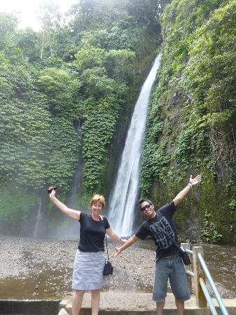 Febri's Bali Tour