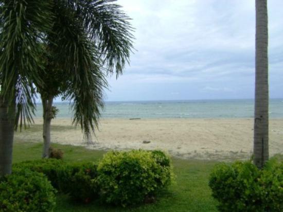 Shiva Samui: Beach front villas
