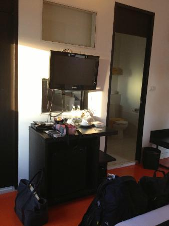 โรงแรม เดอะ สมอล เชียงใหม่: Suite