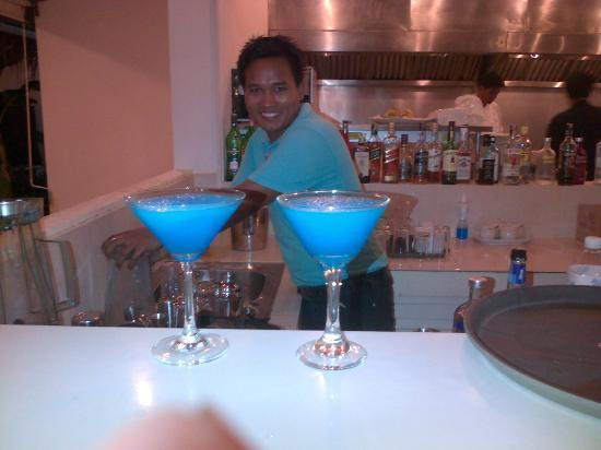 Shiva Samui: Happy hour :-)