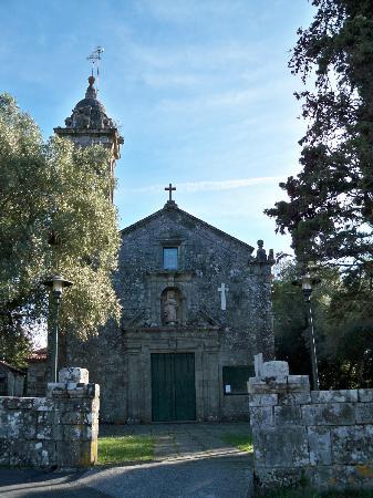 Hotel Rural Campaniola: Iglesia San Pedro