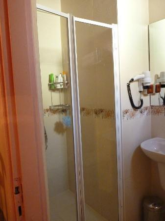โรงแรมฮาน: Bathroom