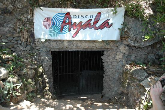 Disco Ayala