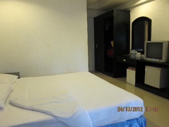 Klong Prao Resort Koh Chang : Chambre