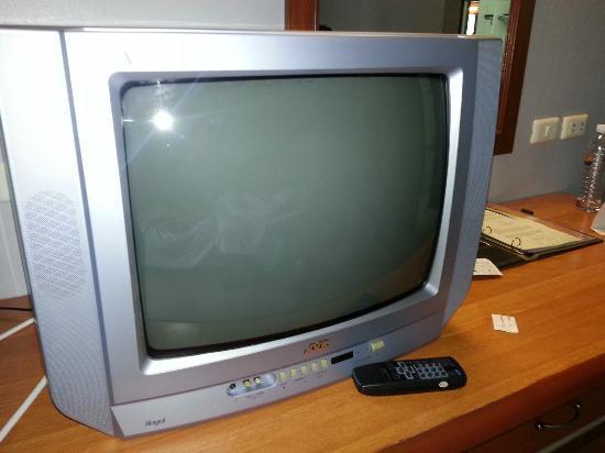 C & N Hotel: TV