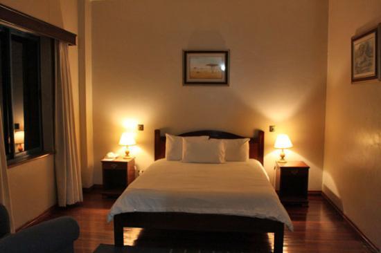 Hotel LaMada: Suite Bedoom