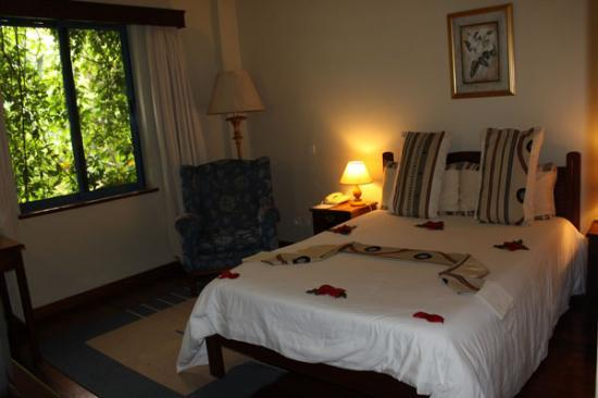 Hotel LaMada: Standard Double