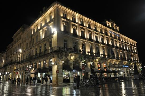 InterContinental Bordeaux Le Grand Hotel: Hotel